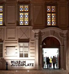 Museum Judenplatz (c) www.wulz.cc