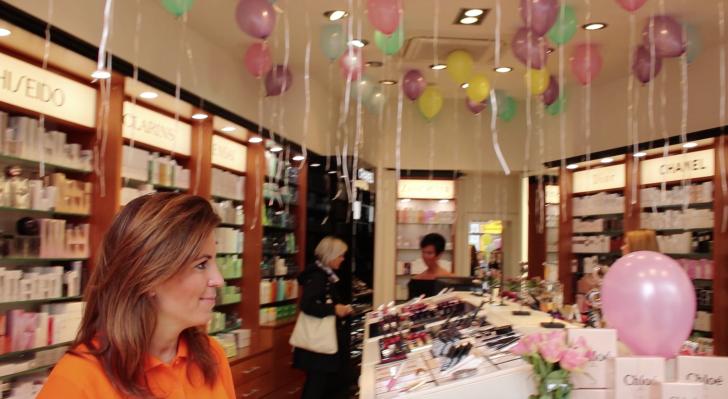 Parfumerie Antos Shop (c) Parfumerie Antos