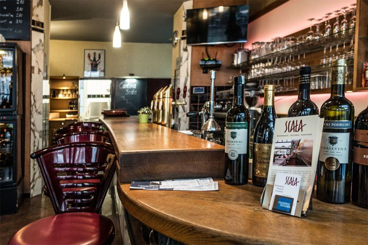 Ristorante Scala Bar (c) STADTBEKANNT