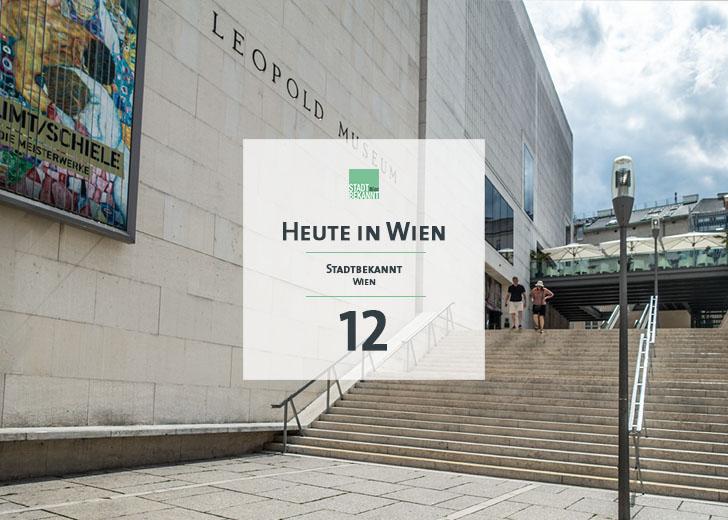Heute In Wien Stadtbekannt Wien Das Wiener
