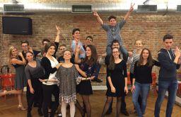 Tanzschule Dorner Gruppe (c) Tanzschule Dorner