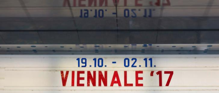 Viennale 2017 (c) Viennale