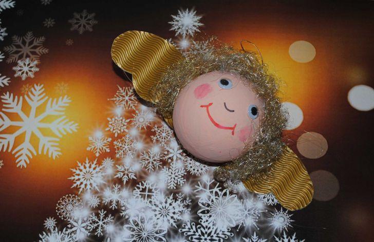 Weihnachtsbasteln Kindermuseum (c) SKB
