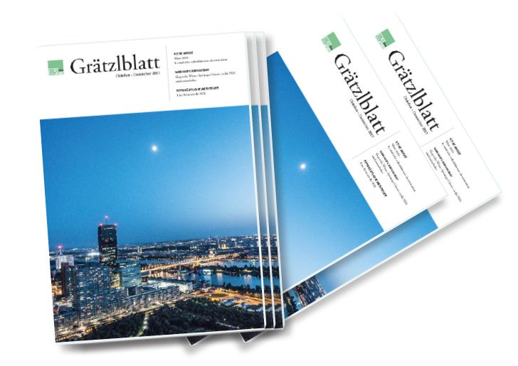 Grätzlblatt 04/2017 (c) STADTBEKANNT