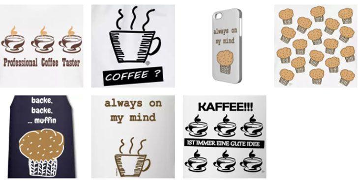 Kaffee (c) made by Halmer