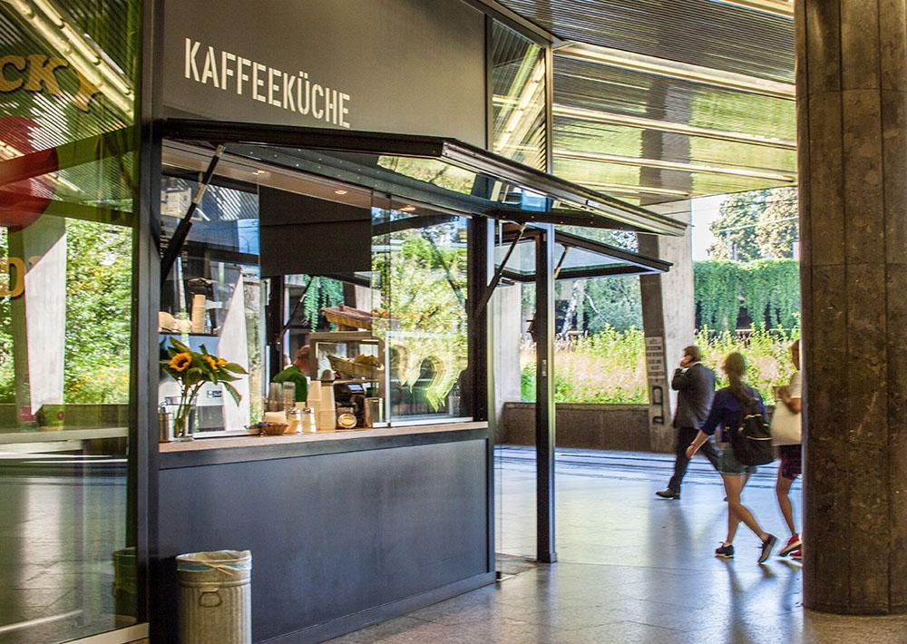 Kaffeeküche Schottentor (c) STADTBEKANNT
