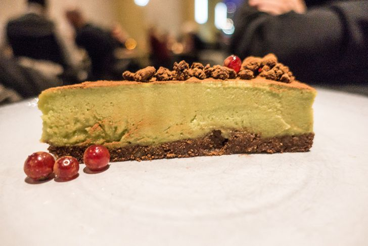 Klyo Avocado Cheesecake (c) STADTBEKANNT