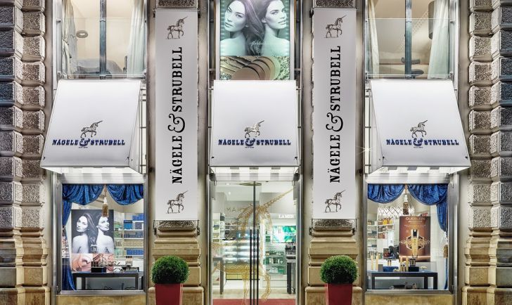 Nägele & Strubell am Graben (c) Nägele & Strubell