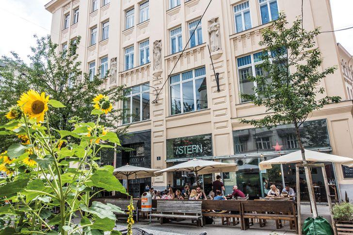 Siebensternplatz (c) STADTBEKANNT