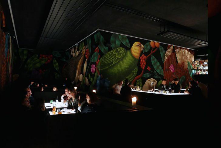 The Birdyard – Eatery and Bar Lokal (c) STADTBEKANNT Wetter-Nohl