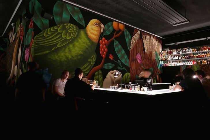 The Birdyard – Eatery and Bar (c) STADTBEKANNT Wetter-Nohl