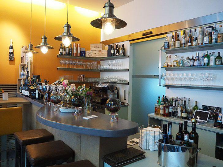 Weinbar9 Bar (c) STADTBEKANNT Pitzer