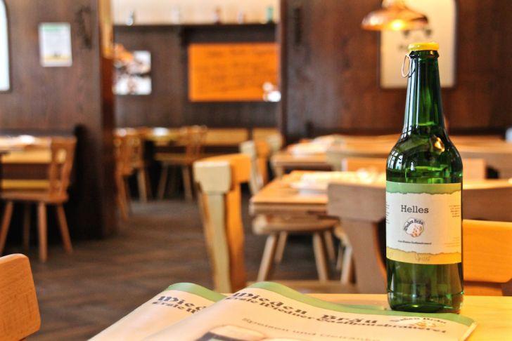 Wieden Bräu Bier (c) STADTBEKANNT