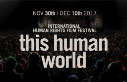 (c) this human world 2017