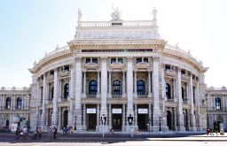 Burgtheater Ring (c) STADTBEKANNT