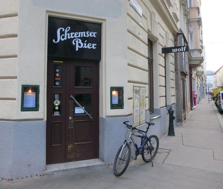 Gasthaus Wolf Lokal (c) STADTBEKANNT