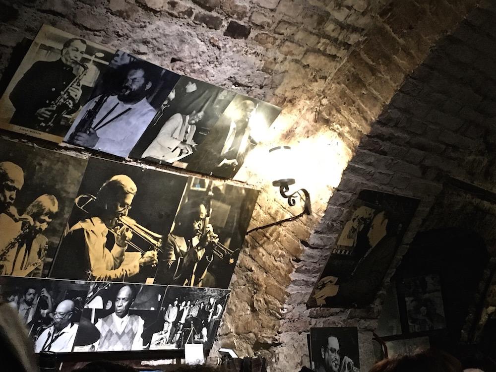 Jazzland Bilder Fotos (c) STADTBEKANNT