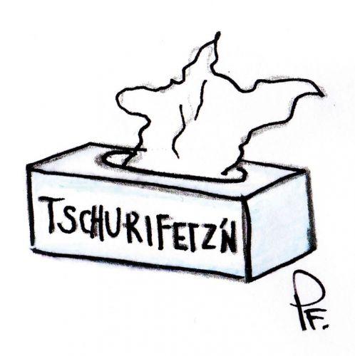 Schnackseln wie ein echter Wiener – Tschurifetzn (c) STADTBEKANNT Patricia Fontanesi