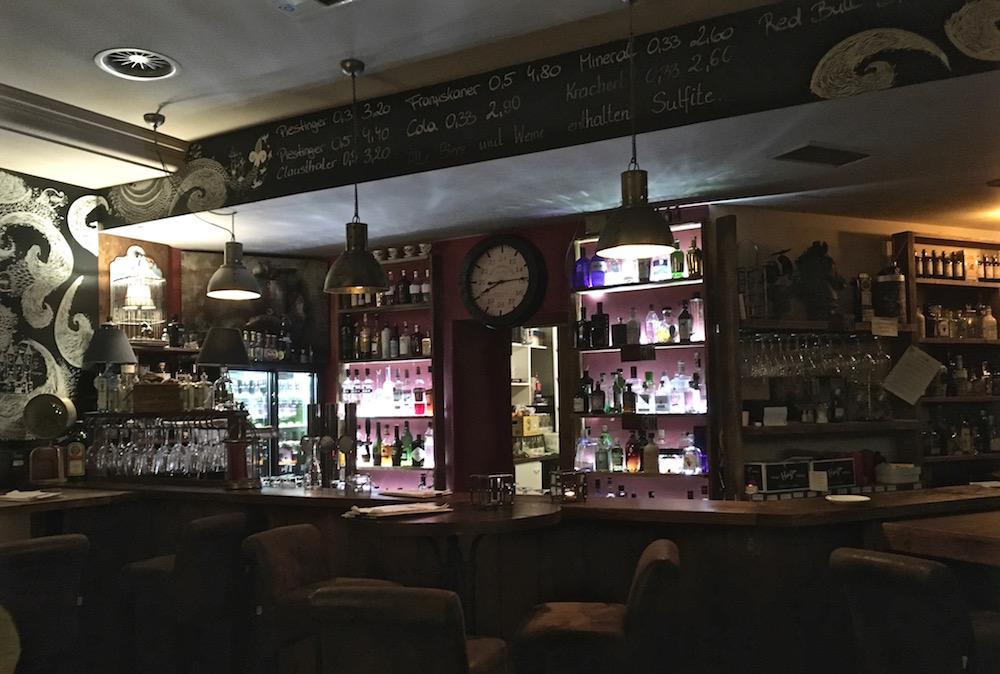 Vinogin Theke Bar (c) STADTBEKANNT