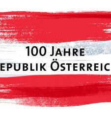 100 Jahre Republik Österreich - Teil 1 (c) STADTBEKANNT