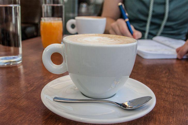 An-Do Kaffee (c) STADTBEKANNT