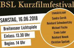 BSL Kurzfilmfestival Vorschau
