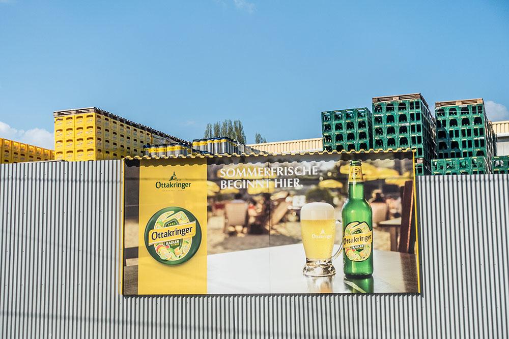 Bier Ottakring (c) STADTBEKANNT