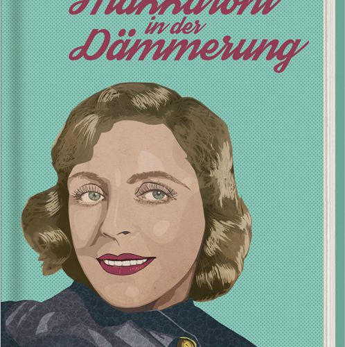 Cover – Makkaroni in der Daemmerung (c) Edition Atelier