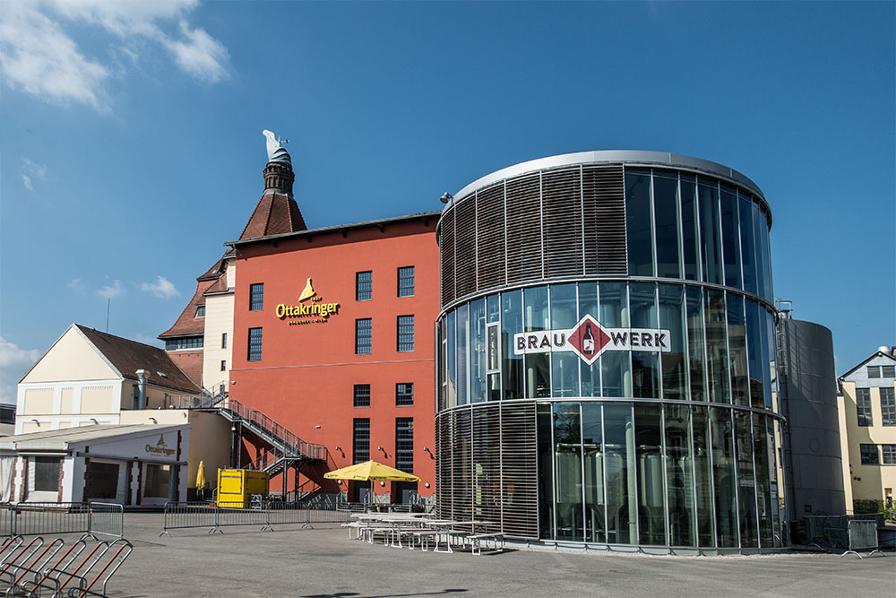 Ottakringer Brauerei (c) STADTBEKANNT