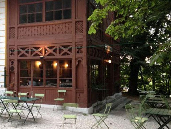 Villa Aurora Gastgarten (c) stadtbekannt.at