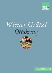 Wiener Grätzl Ottakring Cover