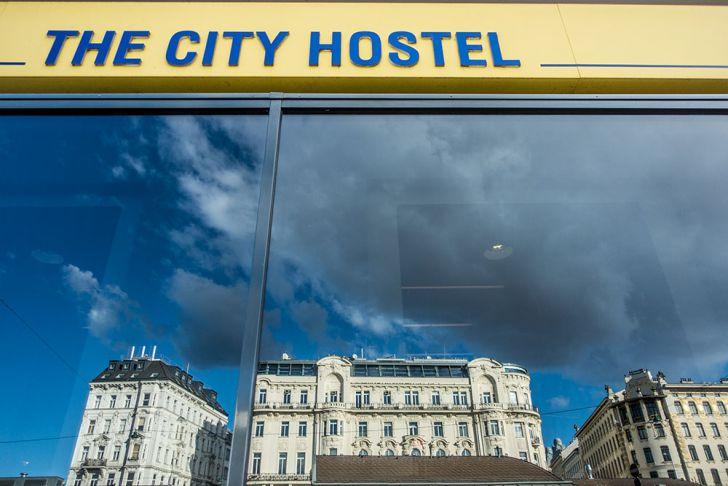 Wombats - The City Hostel (c) STADTBEKANNT