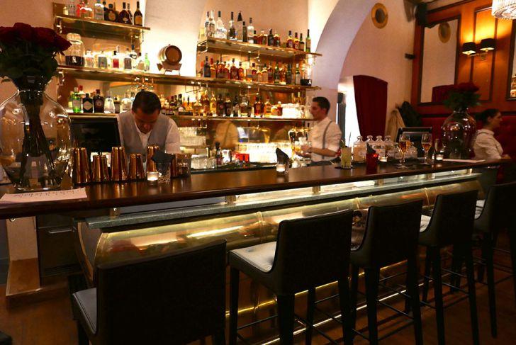 Bar3 Bar (c) STADTBEKANNT Wetter-Nohl