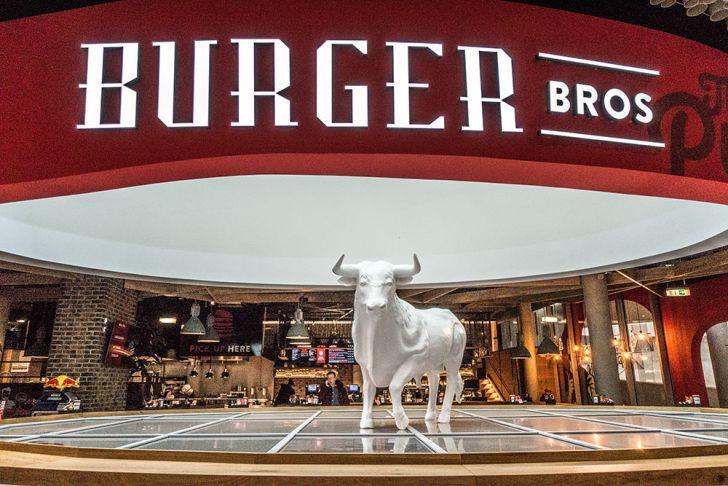 Burger Bros (c) STADTBEKANNT