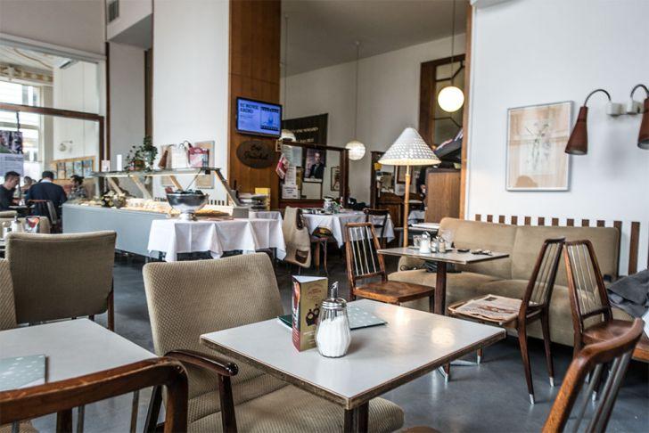Cafe Prückel Kaffeehaus (c) STADTBEKANNT