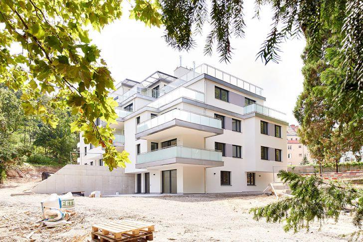 Haus Ghelengasse (c) NOE Immobilien Development AG