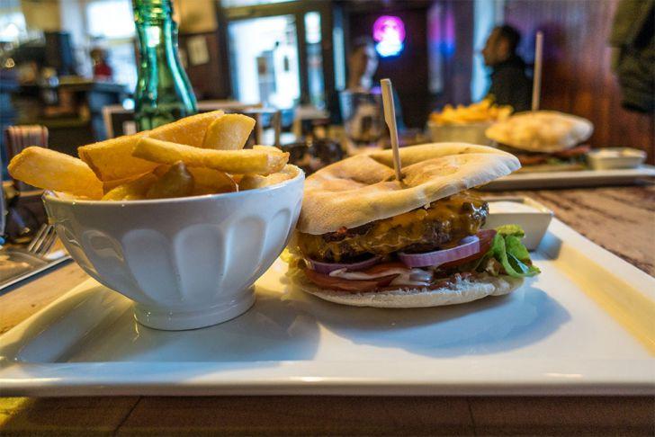 Hawidere Burger Jalapeno (c) STADTBEKANNT