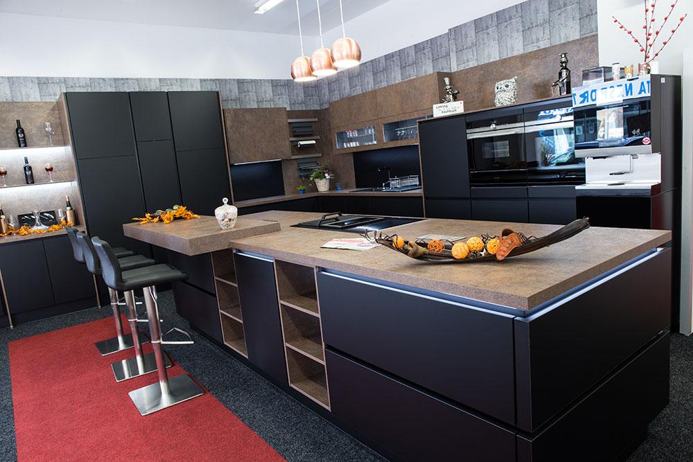 Küche (c) Küche&Co Leopoldstadt