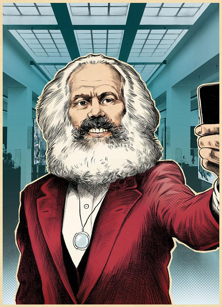 (c) Waschsalon Karl-Marx-Hof, P.M.Hoffmann