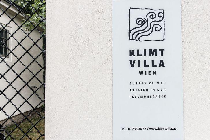 Klimt Villa (c) STADTBEKANNT