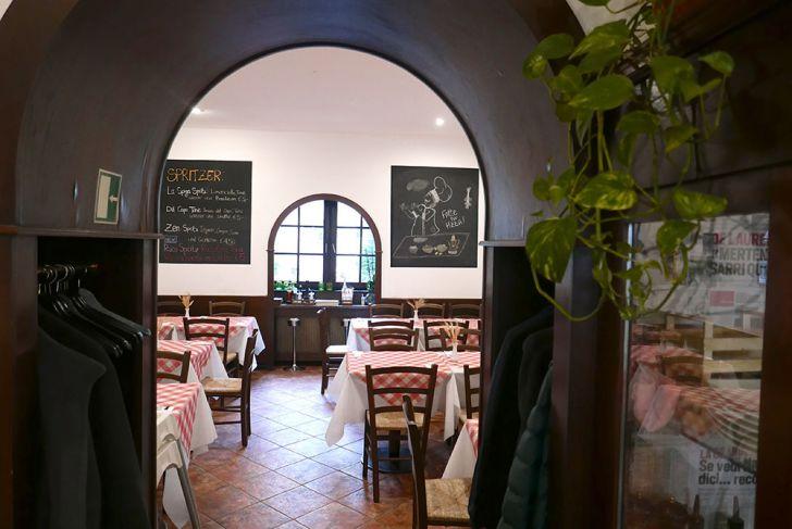 La Spiga Pizzeria (c) STADTBEKANNT Wetter-Nohl
