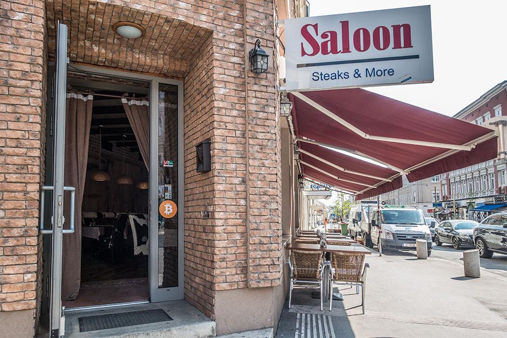 Saloon (c) STADTBEKANNT