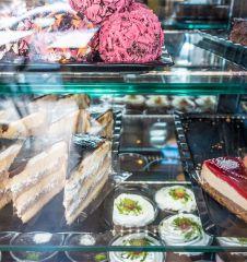 Seven Bäckerei und Konditorei Torten (c) STADTBEKANNT
