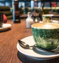 Spelunke Kaffee (c) STADTBEKANNT