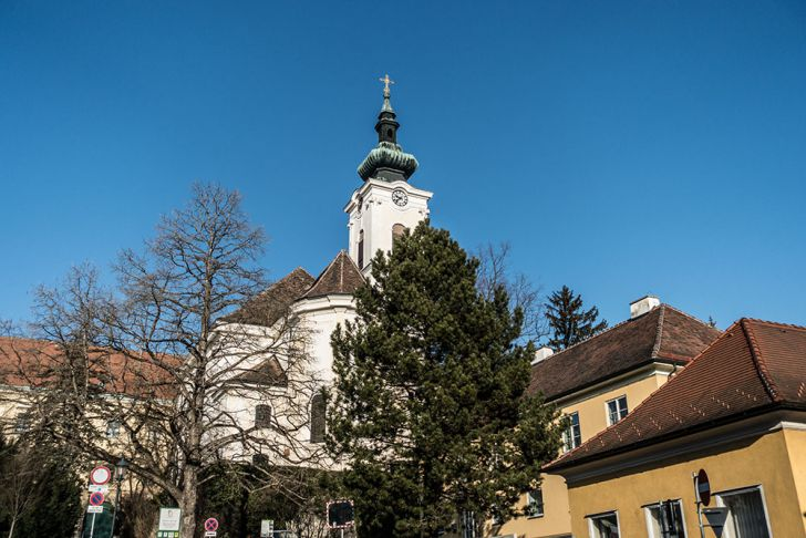 Stadtspaziergang Hietzing - Wolfrathplatz (c) STADTBEKANNT