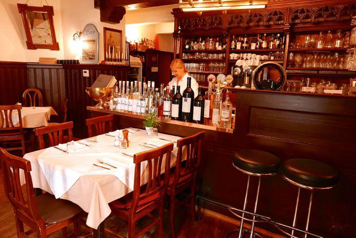 Sven's Sohn Lokal Bar (c) STADTBEKANNT Wetter-Nohl