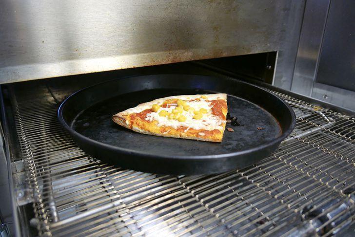 Watertuin Pizza (c) STADTBEKANNT Wetter-Nohl