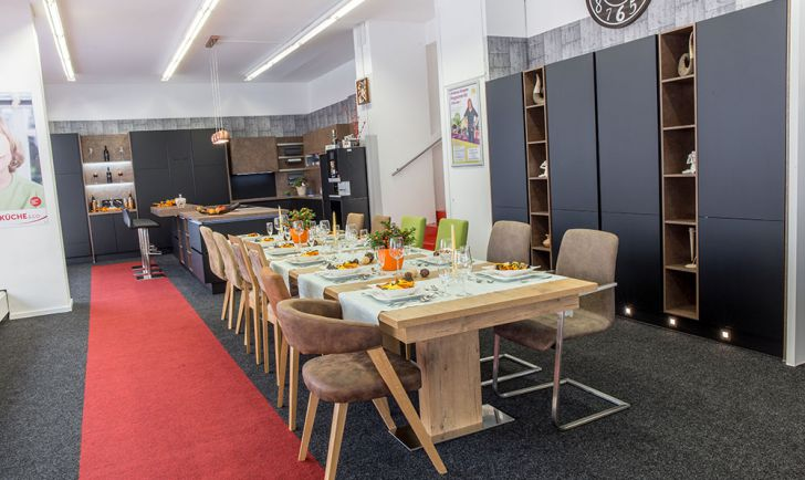 (c) Küche&Co Leopoldstadt