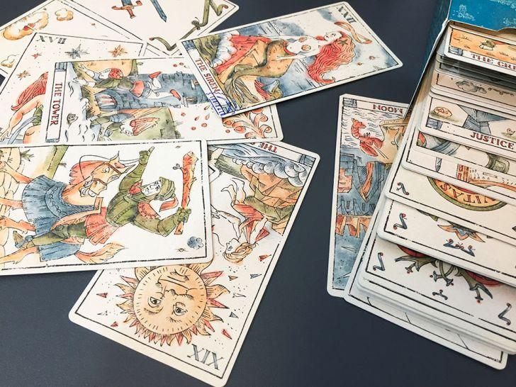 raumkomplett Karten (c) STADTBEKANNT Kerschbaumer
