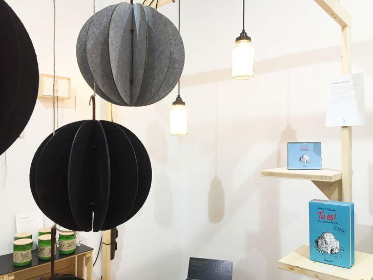 raumkomplett Lampen (c) STADTBEKANNT Kerschbaumer